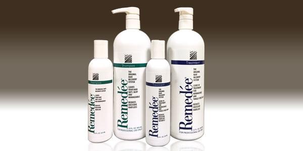 remedee hair system